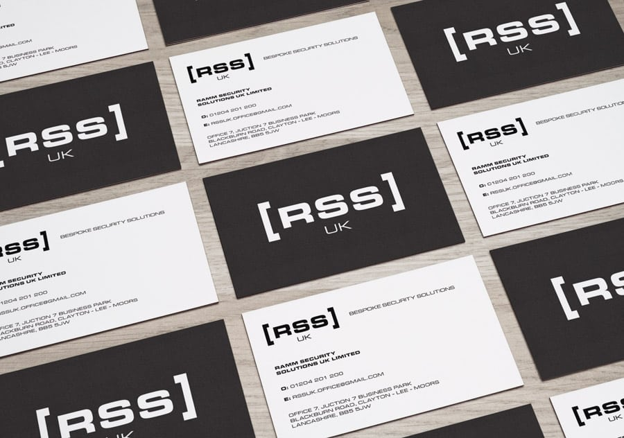 RSS-Cards