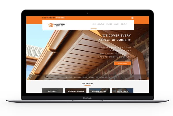 A.Southern Joinery