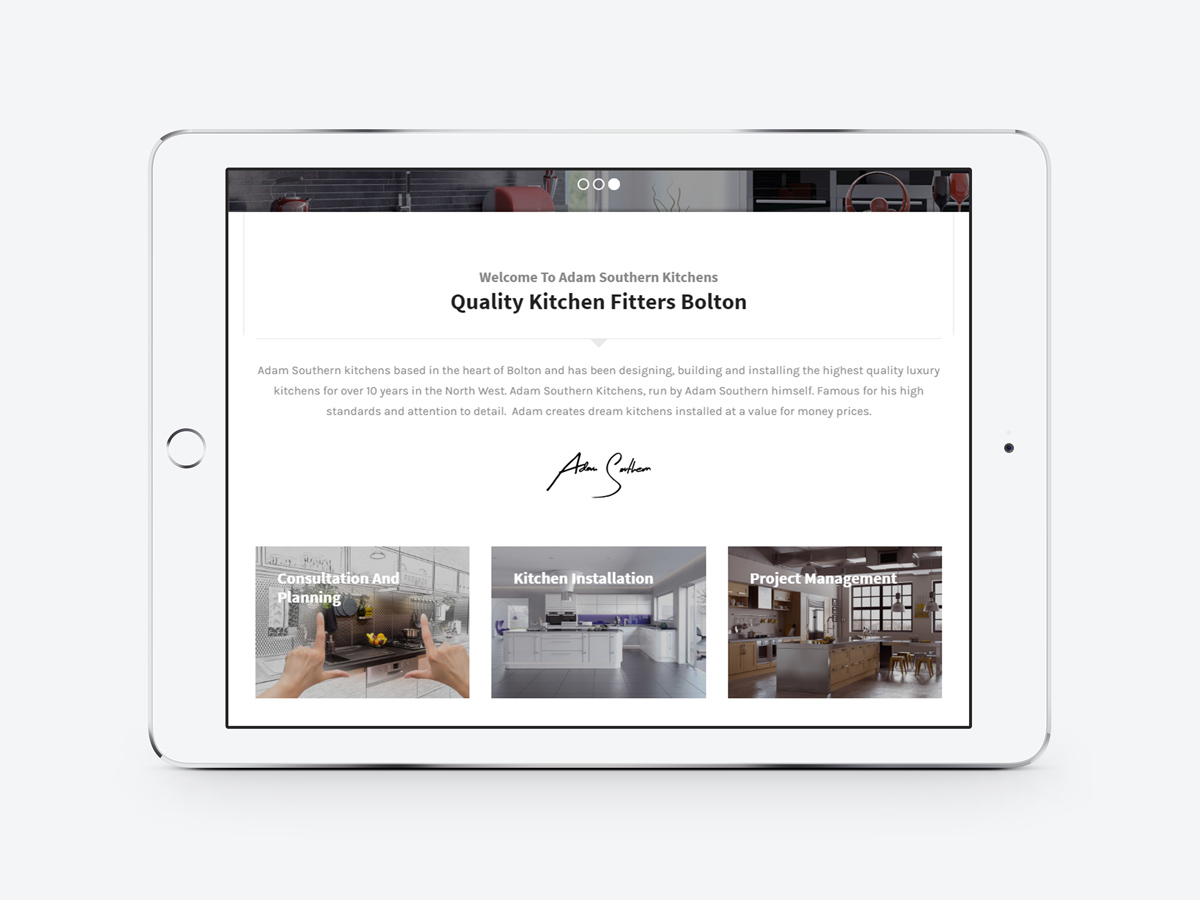 adam-southern-kitchen-fitter-webdesign-bolton