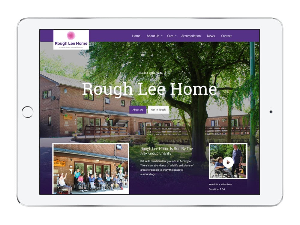 web design bolton web design manchester rough-lee-home-website-designers-bury-bespoke